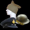 Čepice-helmy