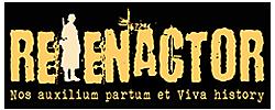 REENACTOR.cz