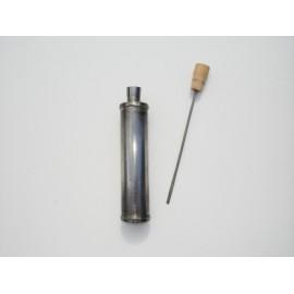 Láhev na olej s korkovou zátkou