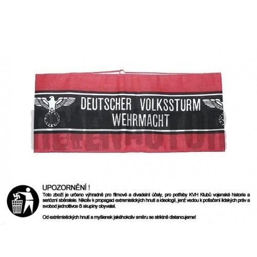 Rukávová páska Volkssturm