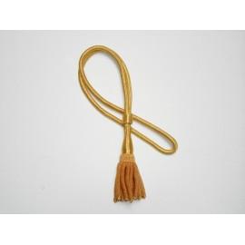 Portepee - důstojnický střapec na šavli zlatý ACW