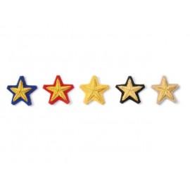 Hvězda na límcové výložky