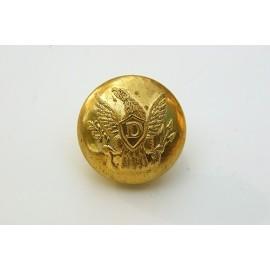 Knoflíky na uniformu Unie - dragoun