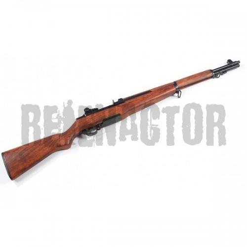 US útočná samonabíjecí puška M1 Garand