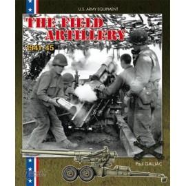 American field artillery 1941-1945