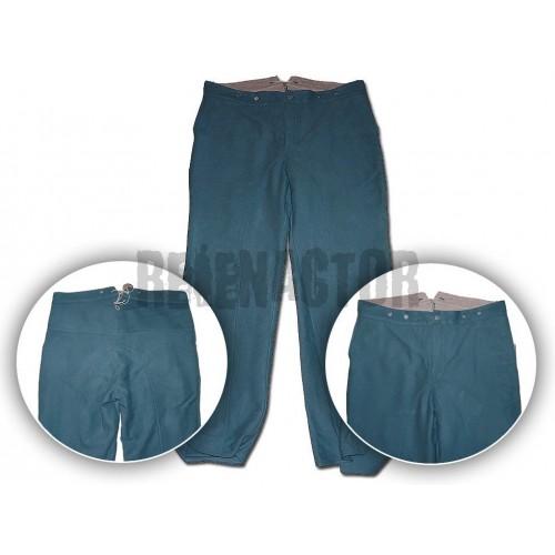 US jezdecké kalhoty - Cavalry Trousers