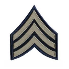 US hodnost Sergeant- khaki