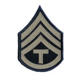 US hodnost Technician 3th Grade - khaki