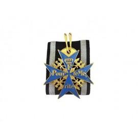 Pour Le Mérite - Modrý Max