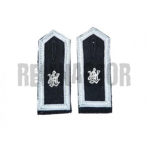 WSS nárameníky soldat LAH - předválečné pro poddůstojníky
