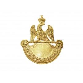 Odznak francouzské armády 1812