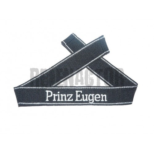 Rukávová páska 7. SS Frw. Gebirg Div. Prinz Eugen