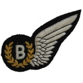 RAF Bombardiers Wing