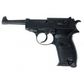 Německá armádní pistole  Walther P38