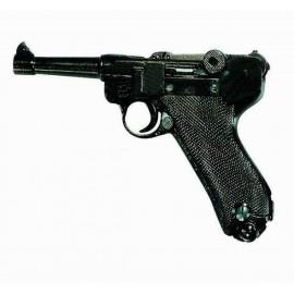 Německá armádní pistole Parabellum Luger P08