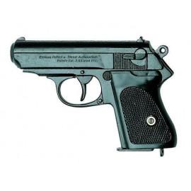 Německá služební pistole Walther PPK