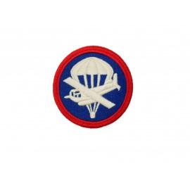 US nášivka na Garrison cap - Airborne Infantry