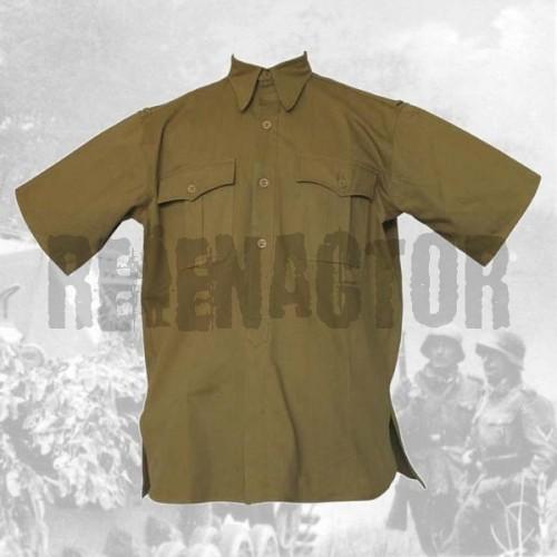 Tropická košile DAK Afrikakorps