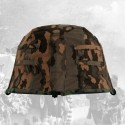 Potah na helmu M42 dubové listí