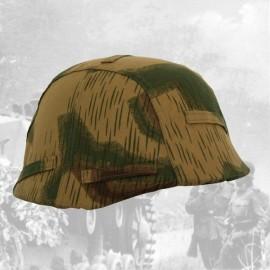 Potah na helmu Rozpitá louka