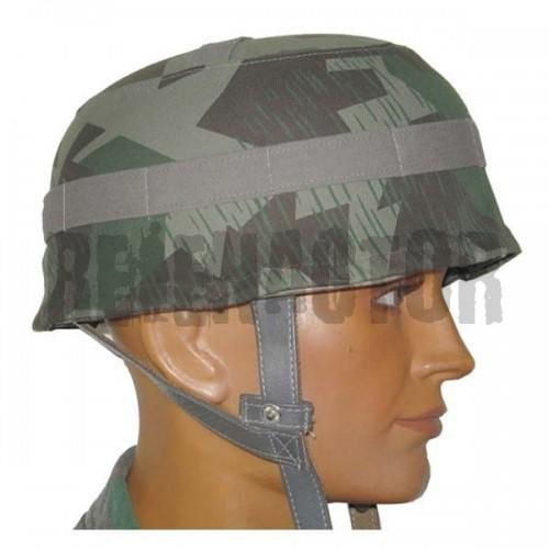 Potah na helmu FJ lámaná skála