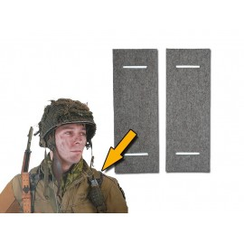 Filcové chrániče ramen pro nosné řemení M1936