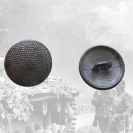 Knoflík na německou uniformu pro mužstvo a poddůstojníky
