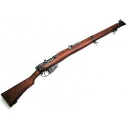 Pěchotní puška Lee Enfield No.1 MK III.