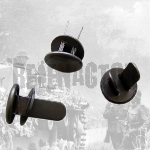 Nýt pro německou helmu