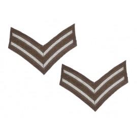 Britská hodnost Corporal