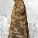 Feldbluse Polní divize LW - Rozpitá louka