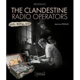 Resistance - The clandestine radio operators