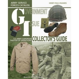 GI Collector's guide vol. I
