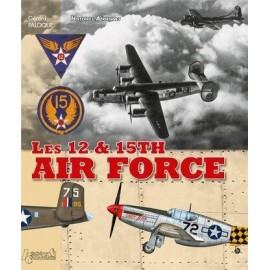 The 12th and 15th Air Force