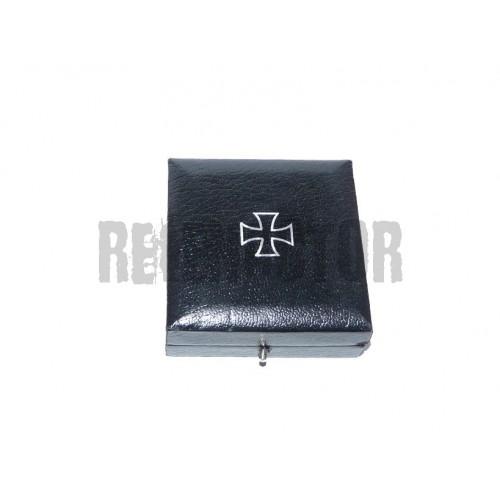 Etue-krabička na vyznamenání Železný kříž I. třídy