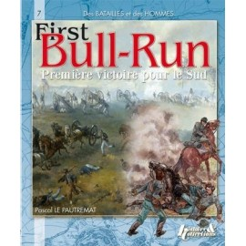 First Bull run - First victory for the South