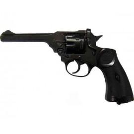 Revolver Webley MK4