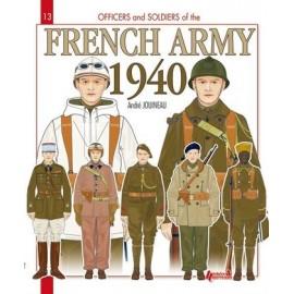 L'armée française 1940