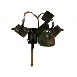 Německý polní výstrojový set pro MP 38/40