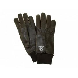 A-10 letecké kožené rukavice