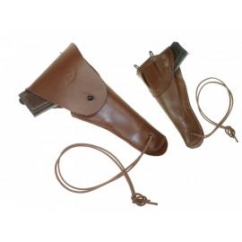 US kožené pouzdro M1916 - na pistoli Colt M1911 a M1911A1
