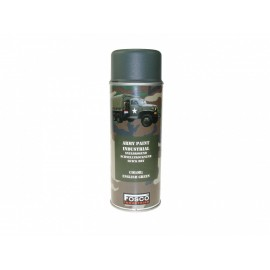 Barva English green ve spreji 400ml