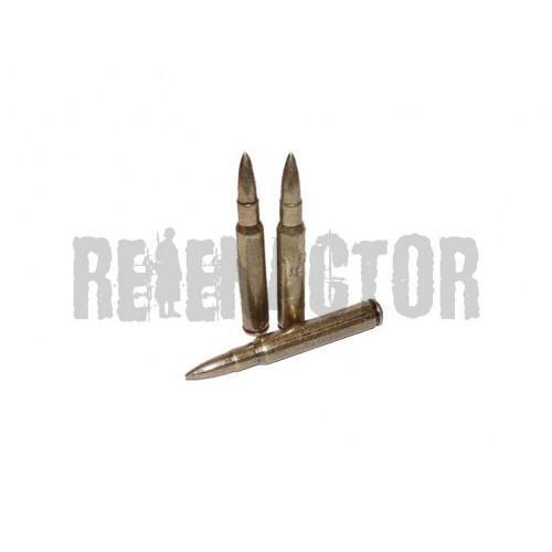 Replika nábojnice 30-06 pro pušku M1 Garand