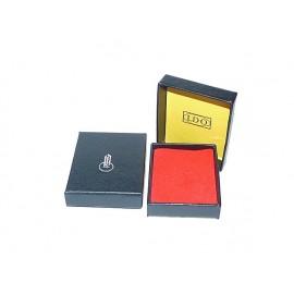 Krabička-etue na vyznamenání LDO