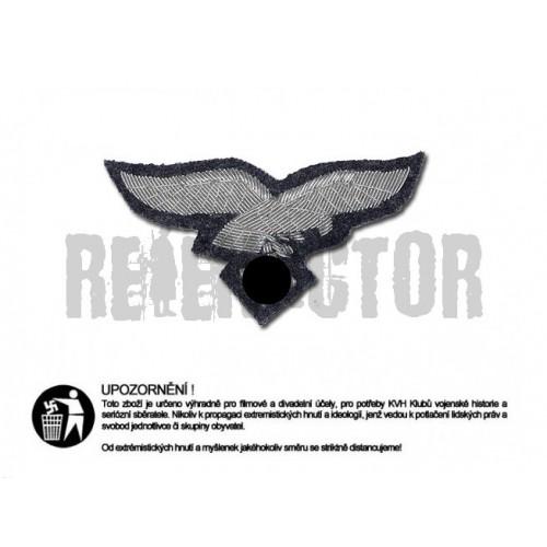WL orlice nad náprsní kapsu pro důstojníky