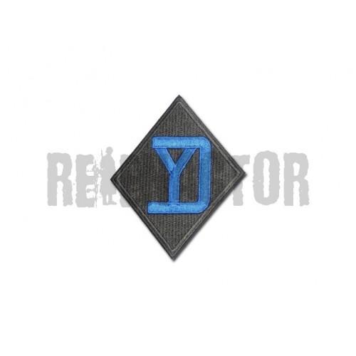 US nášivka 26th Infantry Division