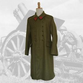Čs vlněný kabát vzor 30