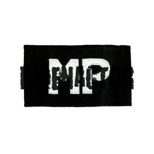 US rukávová páska Military Police MP