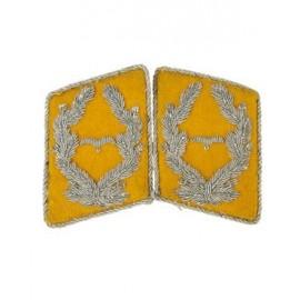 Major LW - Límcové výložky Luftwaffe piloti, FJ