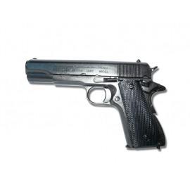 Pistole Colt M1911A1 plastové střenky